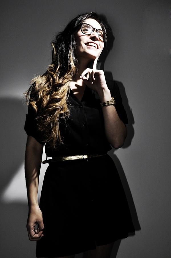 Luciana - #LosBristol