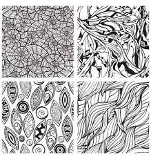Image result for drawn patterns from nature