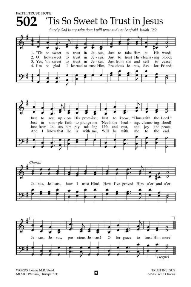 Lyric count your blessings hymn lyrics : 11 best Hymns images on Pinterest | Sheet music, Songs and Church ...