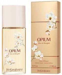 Opium Fleur de Shanghai Yves Saint Laurent for women