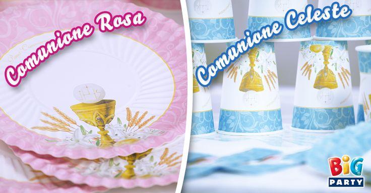 Celeste o Rosa?
