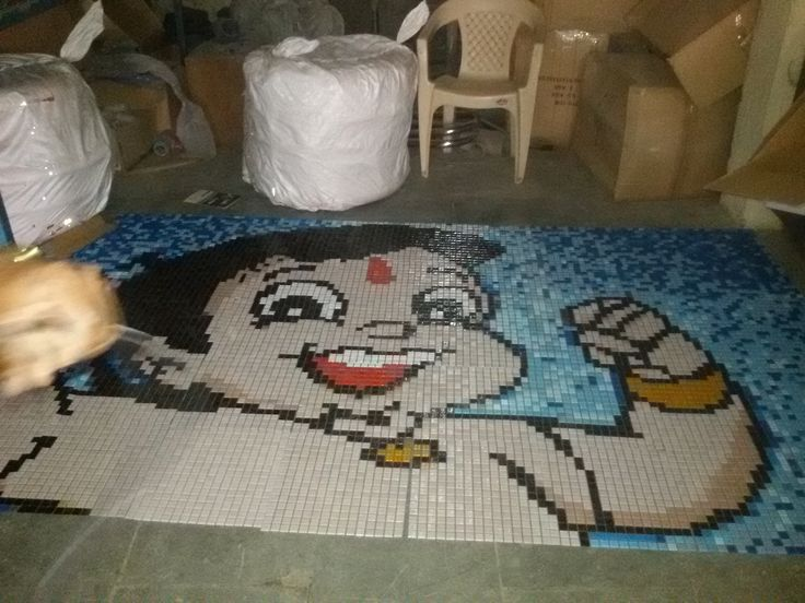 Swimming pool tiles in Maharashtra have a number of providers and you will be able to order tiles area from anywhere.