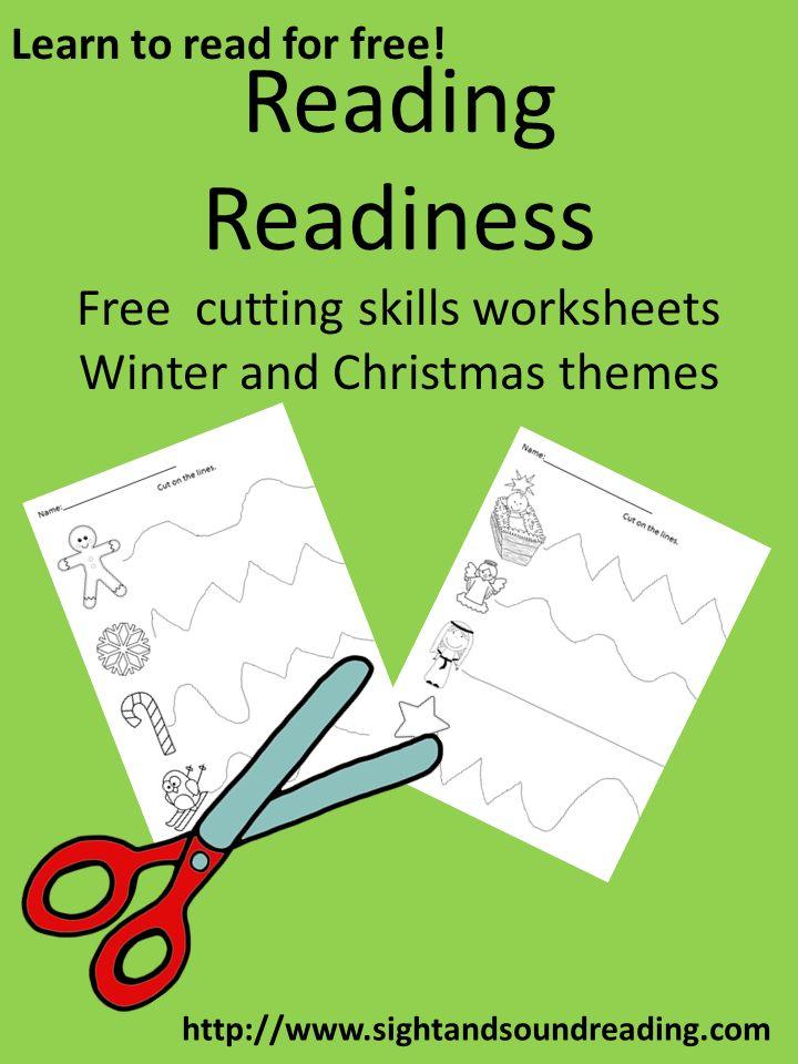 reading readiness free cutting skills worksheets epic preschool ideas handwriting worksheets. Black Bedroom Furniture Sets. Home Design Ideas