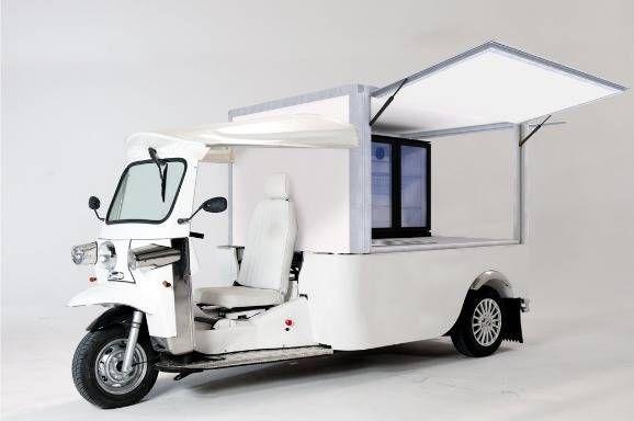 food truck tuk tuk - Pesquisa Google