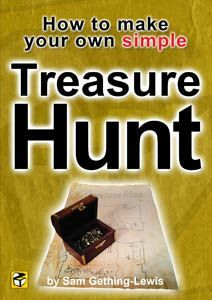 Dictionary of Pirate Slang | Treasure Hunt Design