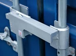 Image result for container lock
