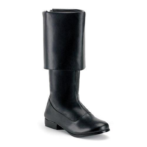 PIRATE-100 Knee Boot, Black Pu-Large (12/13) Funtasma, http://www.amazon.com/dp/B0013PNLFM/ref=cm_sw_r_pi_dp_p8J-pb13BRAFW