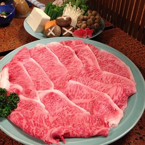 sukiyaki | Japanese food & confectionery / 和食と和菓子 ...