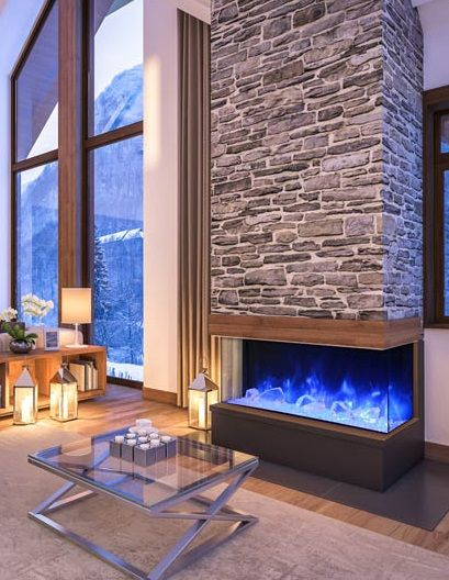 489 Best Linear Fireplaces Linear Contemporary Images On
