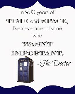 ~ Doctor who 8x10 Printable! ~ I kinda want this for my nursery