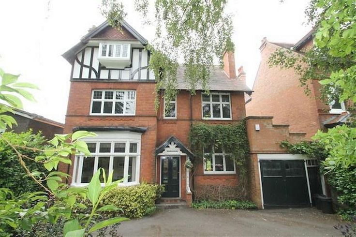 Home of the day: Period property in Chantry Road, Moseley