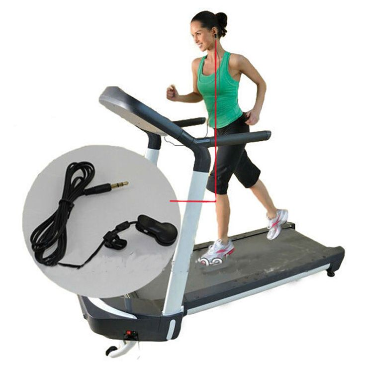 Cardio Fitness Accessories Heart Rate Sensor, Running Machine Accessory Pulse Meter Sensor, Stepper / Treadmill Accessories - http://weightlossportal.org/?product=cardio-fitness-accessories-heart-rate-sensor-running-machine-accessory-pulse-meter-sensor-stepper-treadmill-accessories