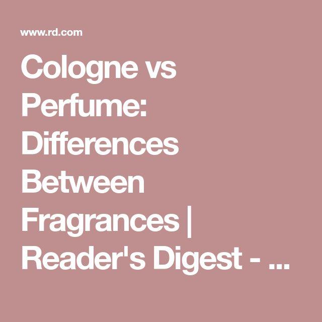 25 beste ideeën eau de cologne vs perfume op eau