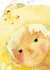 poster for Chihiro Iwasaki Exhibition