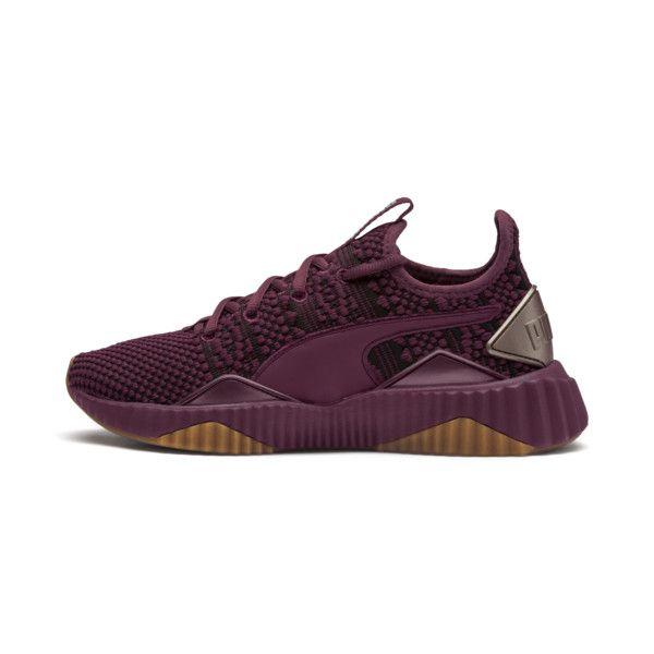 Defy Luxe Women's Training Shoes   PUMA