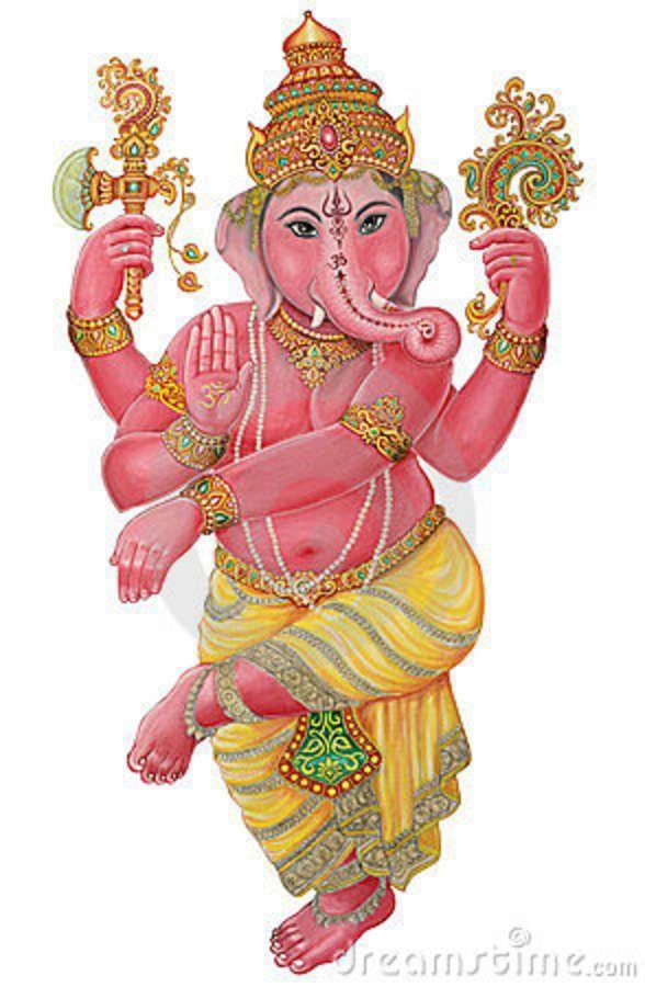 Shri ganesh om gam ganapataye namaha lord ganesh lord for Sacred art tattoo corvallis