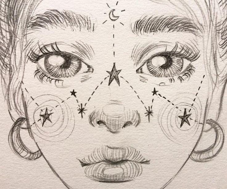 – #artsy – #artsy #fille