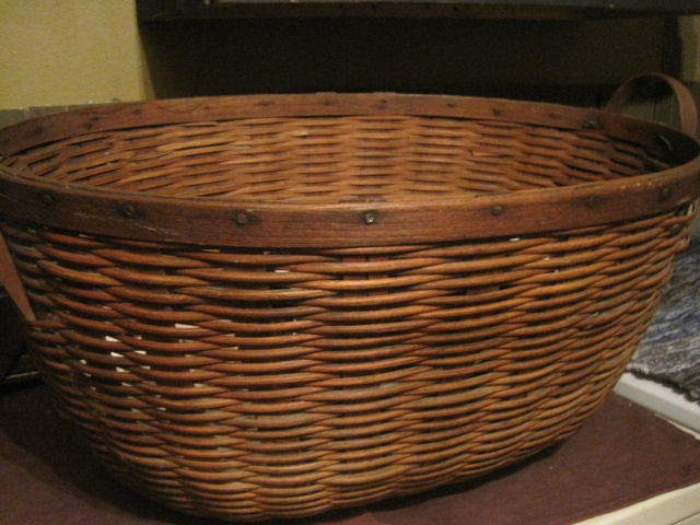 35 Best BASKETS MY FAVORITE THING Images On Pinterest