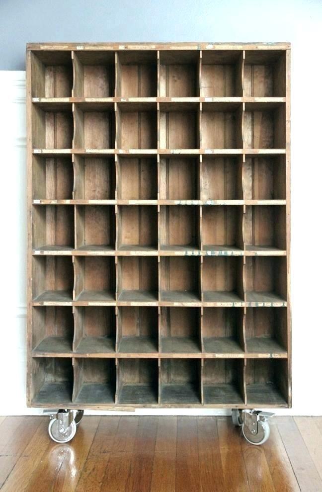 Antique Mail Slot Cabinet Mailbox Kitchen Nightmares Online Mail