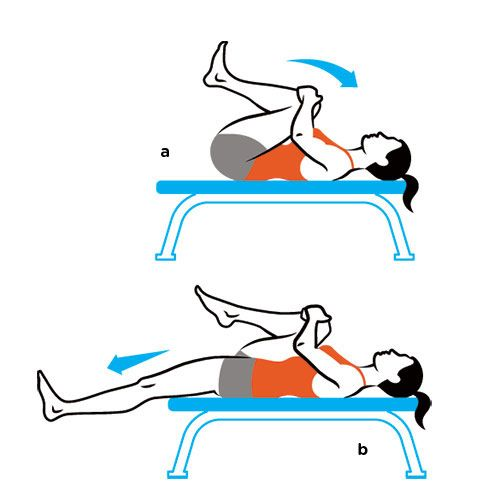 Tone Every Inch http://www.womenshealthmag.com/fitness/muscle-weakness?cm_mmc=Facebook-_-womenshealth-_-content-fitness-_-MuscleImbalance