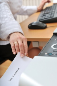 Resignation letters come in numerous guises but the most important factor to consider is to keep it short, simple and to the point. [Click to read more...]