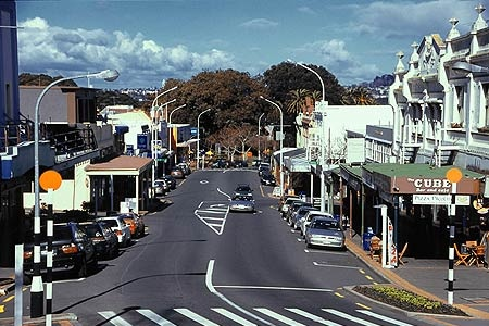 Devonport - my favourite part of Auckland
