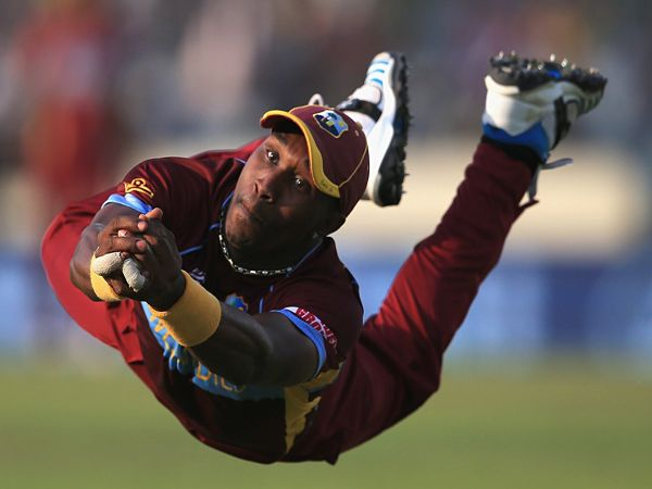 ICC T20 Cricket World Cup 2016 - Sensational Catches So Far!- #ICC #T20 #WorldCup #Cricket #Best #Catches