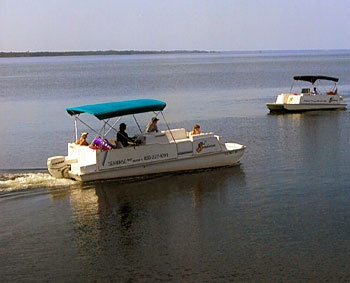 Boat rental st joe michigan 2012
