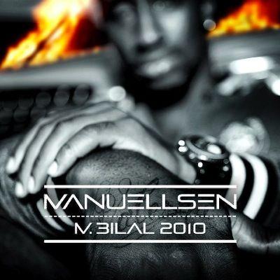 """Nach """"Insallah"""" & """"Das ist meine Welt - Ihr lebt nur darin"""" erscheint am 24.09.2010 das nächste Album M.Bilal 2010 von Manuellsen. 18 Tracks inklusive zwei Hidden Tracks (womit sie ab sofort ni..."""