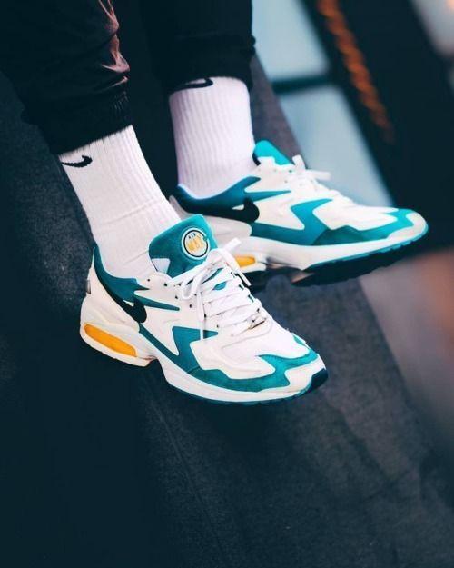 brand new fcda2 dd8ce Air Max 2 Light by blog.sneakerando.com sneakers sneakernews StreetStyle  Kicks adidas nike vans newbalance puma ADIDAS ASICS CONVERSE DIADORA REEBOK  SAUCONY