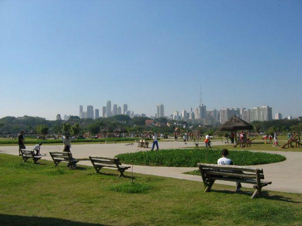 São Paulo tem sempre uma boa opção de lazer! Veja mais! #compartilhe