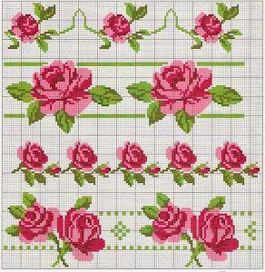 Nunca pasarán de moda, las rosas, eternas y amorosas, flores de la pasión, flores del amor, solas, en ramo, con un lazo... aquí un pequeño muestrario.