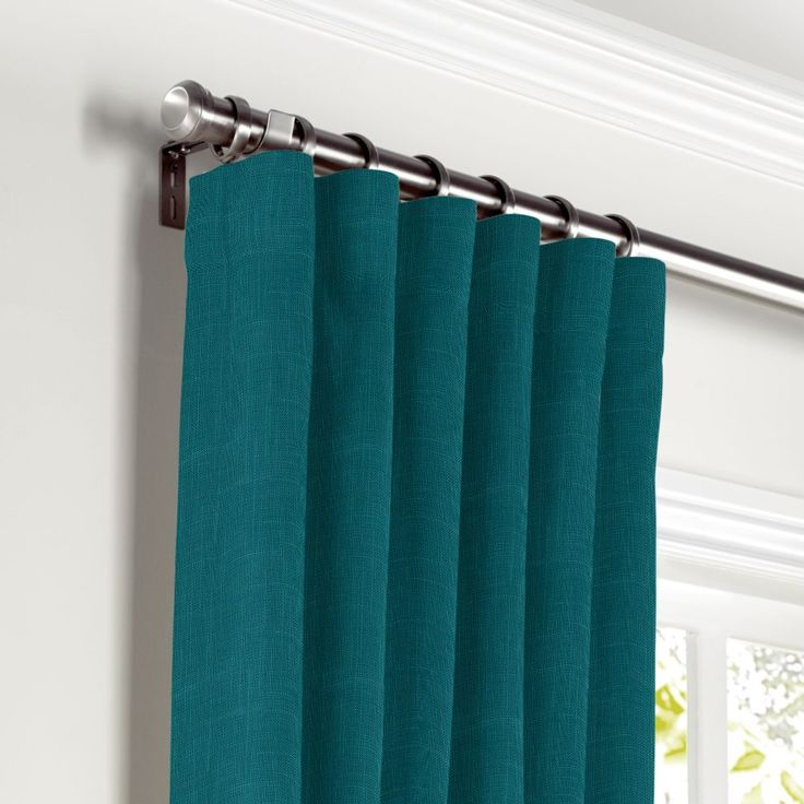 Best 25 Teal Curtains Ideas On Pinterest Curtains Window Curtains And Curtains For Bedroom