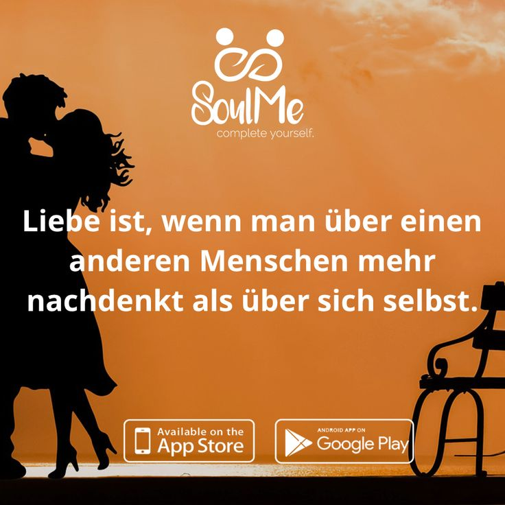 942 best soulme app zitate images on pinterest. Black Bedroom Furniture Sets. Home Design Ideas