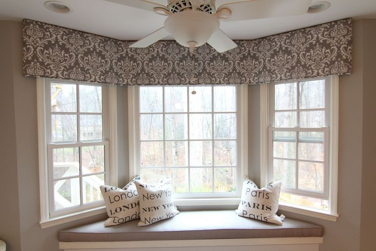 14 Bay Window Ideas That Will Pop Home Decorating Do It