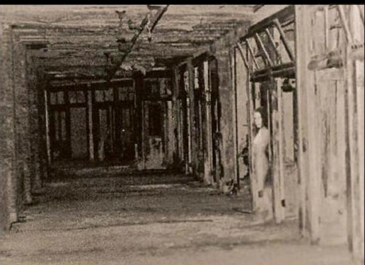 13 Creepiest US Destinations - Waverly Hills Sanatorium (Louisville, KY) Once a tuberculosis hospital, visitors have claimed to hear children singing ring around the rosie. There is even a tale of room 502 where it is said that two nurses committed suicide and can still be seen prowling the room.