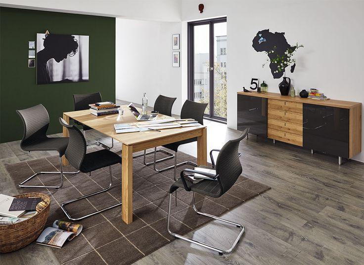 18 best MADERA Wohnen images on Pinterest Live, Cologne and Couch - hülsta möbel wohnzimmer