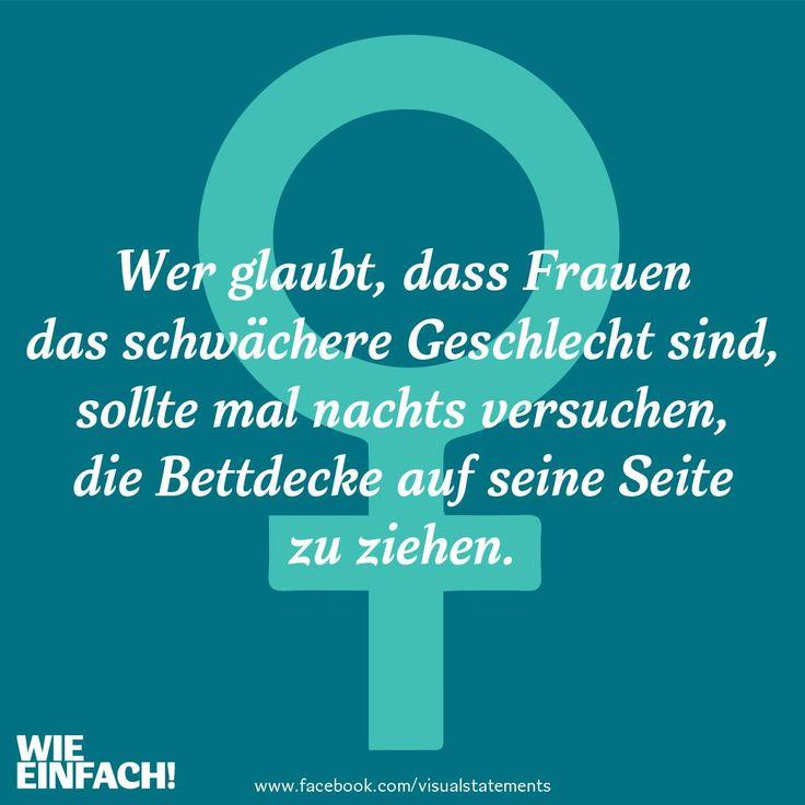 Deckenstreit #sprüche #visualstatement #bett #geschlechterkampf ;-)
