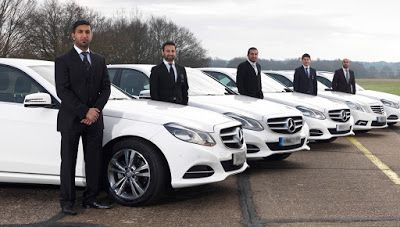 Travel London: Highly professional chauffeur services London