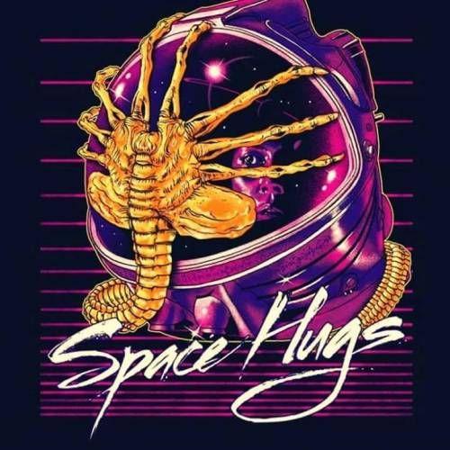 Space Hugs