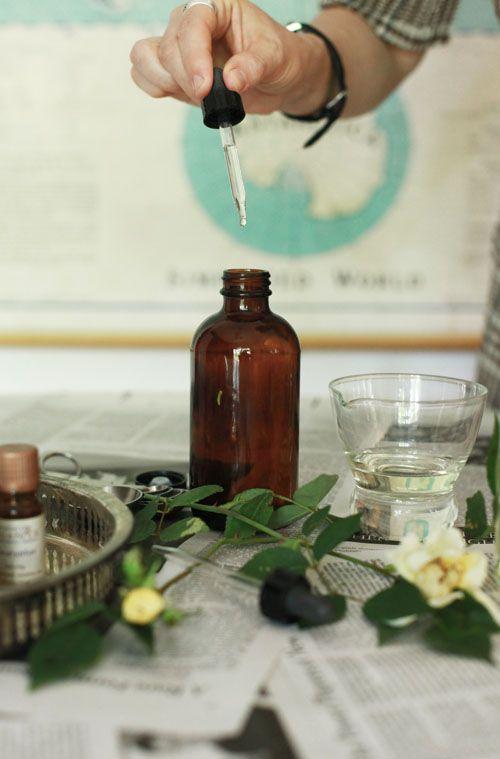 Small Measures: Homemade Eau de Perfume | Design*Sponge