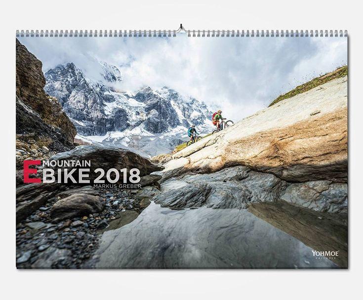 Das neue Jahr kommt in großen Schritten auf uns zu. Noch 4 Wochen und 2017 ist schon wieder Geschichte. Ich zeige Dir hier die schönsten Bike-Kalender 2018.