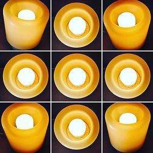 Lampada da Tavolo Vintage TIC TAC KARTELL Designer Giotto Stoppino 1970   eBay