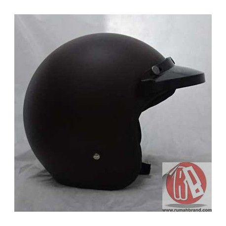 Classic Brown (HC-21) @Rp. 175.000,-   http://rumahbrand.com/helm-kustom/860-classic-brown.html