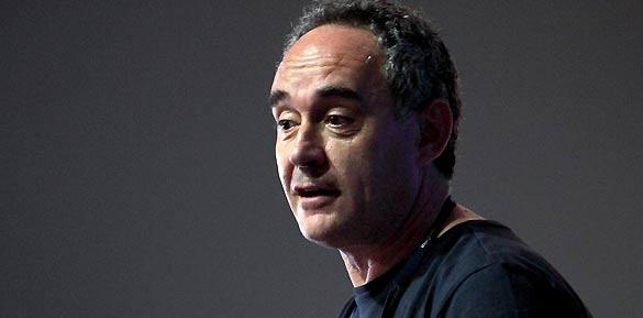 Metodo creativo Ferran Adria
