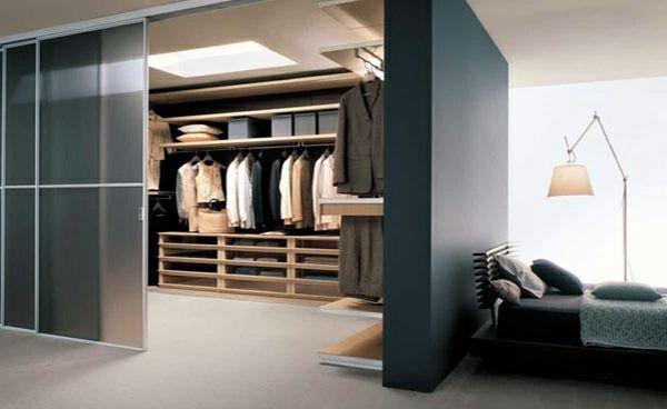 Luxus Begehbarer Kleiderschrank 120 Modelle Begehbarer