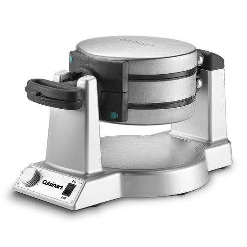 Found it at Wayfair - Double Belgian Waffle Maker