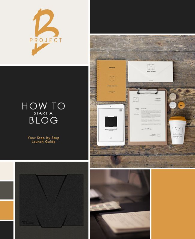 How To Start a Blog - Your Step by Step Successful Launch Guide