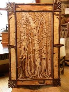 Awesome pyrography