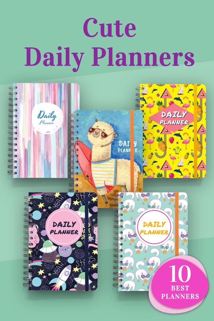 9 best sellers among cute planners cute planner cute